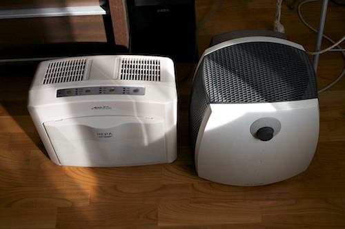The 15 Best Air Purifiers Compared Air Purifier Ratings