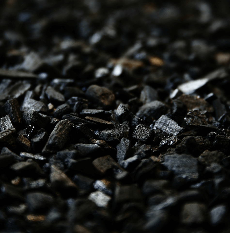 activated carbon for smoke air purifiers